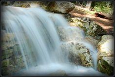 10.  Cascades, Forest Park Waterfall, St. Louis