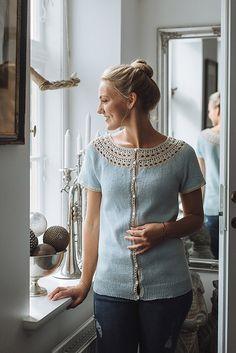 Ravelry: Mariannes cardigan pattern by Trine Bertelsen Ravelry, Skirt Steak Recipes, Knitting Patterns, Crochet Patterns, Cardigan Pattern, Pakistani Dresses, Pakistani Hair, Crochet Designs, Crochet Clothes