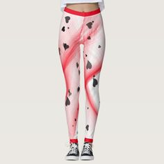 Customizable Leggings made by Art of Where. Look Cool, Dressmaking, Things That Bounce, Create Your Own, Cool Designs, Pajama Pants, Leggings, Suits
