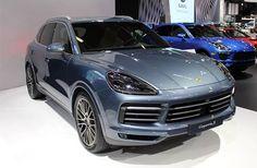 2020 Porsche Cayenne Redesign, Release Date, Price >> 15 Best Porsche Images In 2019