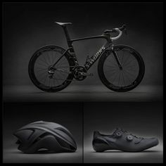 Black on Black   #sworks #bike #perfect