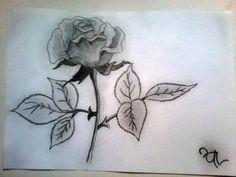 Rose by Ionuț Scurtu (Shortie)