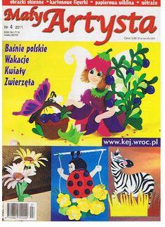 Maly Artysta 2011-4 - jana rakovska - Àlbums web de Picasa