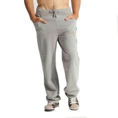 Fashionable Gray Sweatpants Manufacture, Wholesaler & Suppliers - 2015