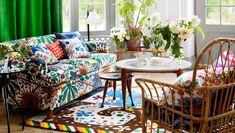 Svenskt Tenn's Living Room