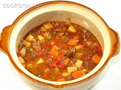 Gulasch: Ricette Ungheria | Cookaround