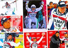 Blardone domenica gareggia sulla Gran Risa in Alta Badia, dove vinse tre volte. E parte col numero 3 - Ossola 24 notizie
