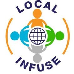 Localinfuse.wordpress.com   Or like us at   Facebook.com/localinfuse