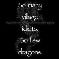 Yes.....tooo many idiots! LOL