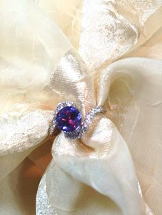 Hey, I found this really awesome Etsy listing at http://www.etsy.com/listing/174142450/alexandrite-topaz-engagement-ring-full