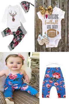 NWT Ralph Lauren Infant Girls LS Bodysuit Denim Jumper Dress Set 6m 9m 12m $65