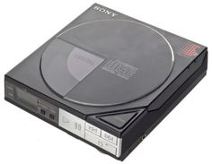 1984 - ghostbusters came out, Prince Harry was born AND we made the world's first portable CD player
