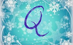 <<DIRECTLY FROM SITE>> Frozen Snowflake: Q