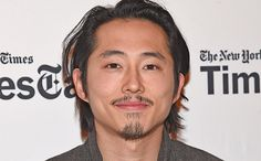"Director Joe Lynch (Everly) has described his new, Steven Yeun-starring film Mayhem, as ""Wolf of Wall Street meets 28 Days Later — without zombies...."