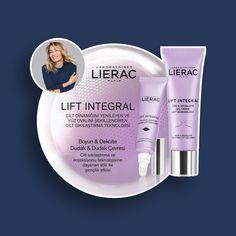 LIERAC LIFT WOBBLER Anton, Shampoo, Behance, Personal Care, Graphic Design, Bottle, Self Care, Personal Hygiene, Flask