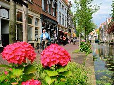 Ontdek veelzijdig Delft! Voel en proef het verleden van deze historische stad en fiets langs de grachten, omgeven door statige koopmans- en patriciërshuizen, maak een tochtje met een rondvaartboot, wandel door de prachtige steegjes...en ontdek al het moois van Delft!    Arrangement:  Welkomstdrankje  2x overnachten in een comfort kamer  2x ontbijtbuffet  1 dag gebruik van een fiets  fietsroute (knooppunten boekje)    Nu van € 119,00 voor slechts € 79,50 p.p.