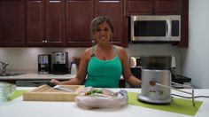 Denise - Benefits of Juicing. 6 Day Juice Fast! FOR SALE!