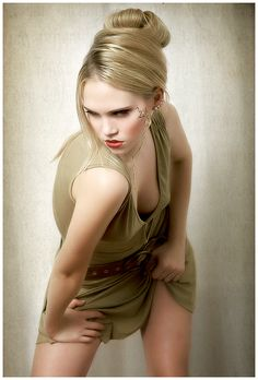 Sonja Fashion Posing by !j-p-stamcar on deviantART