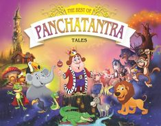 The Great Panchatantra Tales. Stories from Panchatantra for your children. Best short stories for kids, Panchatantra Stories, The Croc and The Monkey, The Story of The Potter, The Miserly Father. Famous Short Stories, Short Stories For Kids, Children And Family, Your Child, Monkey, Beautiful Pictures, Father, Told You So, Presents