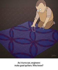 Engineers | Mrs. Bobbins. So do FIre Chiefs
