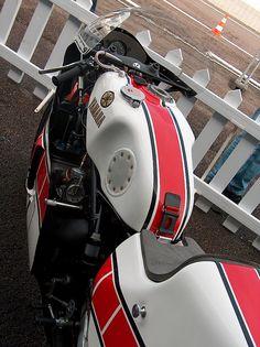 Yamaha TZ750 | Flickr - Photo Sharing!