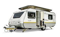A bright new Penta - Caravan & Outdoor Life magazine Simon Lewis, Outdoor Life, Caravan, Recreational Vehicles, Bright, Outdoor Living, Camper, The Great Outdoors, Motorhome
