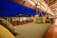 Relax bedside the pool, JW Mariott Phuket, Thailand