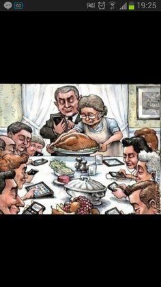 現今的家庭
