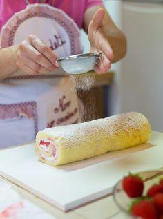 Biscuits, Italian Desserts, Food Illustrations, Gelato, Nutella, Yogurt, Tea Party, Muffin, Food And Drink
