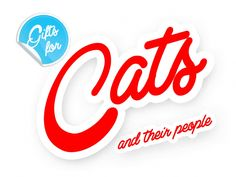 Gifts for Cats and Their People: Because if you don't get your cat(s) anything for Christmas this year, your cat(s) won't let you forget it.  http://www.inlander.com/spokane/article-18712-gifts-for-cats-and-their-people.html