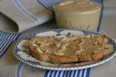 My Melbourne Thermomix: Nut Butter - Almond and Cashew
