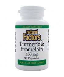 turmeric and bromelain supplements, turmeric & bromelain joint health