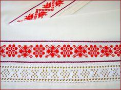 Magyar népművészet: Palóc hímzéstechnika Hungarian Embroidery, Folk Costume, Fabric Scraps, Embroidery Patterns, Art Decor, Outdoor Blanket, Cross Stitch, Weaving, Folklore