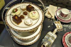Festive Afternoon Tea at Flemings Mayfair, £29.50 - AfternoonTea.co.uk