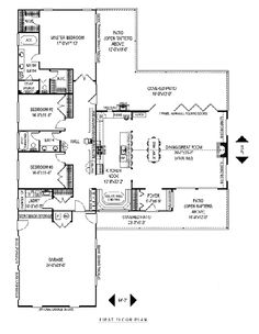 House Plans 4 Bedroom 3 Bath House Plans Shed Style Home Plans 89a5989d6da1bb82 moreover House Plans 5 Bedroom 1 Story House Plans Vacation Home Plans A298beb0354b5c93 further Home Design moreover Size Of Standard Garage Door additionally House Plans Uk. on sunroom decorating ideas
