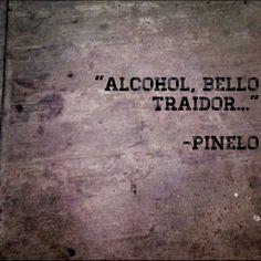 Pinelo...