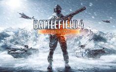 WALLPAPERS HD: Battlefield 4 Final Stand