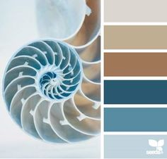 beach tones - color palette from Design Seeds Bedroom Color Schemes, Paint Schemes, Colour Schemes, Color Combinations, Beach Color Schemes, Colour Pallette, Color Palate, Taupe Color Palettes, Beach Bedroom Colors