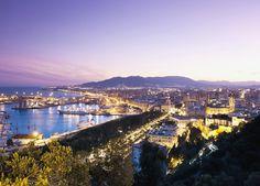 Malaga (Andalusia, Spain)