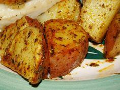 Ziploc Zip'n Steam Herbed New Potatoes