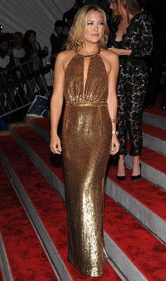 Kate Hudson in Stella McCartney