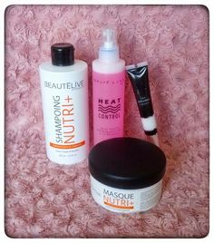 Ma nouvelle routine Capillaire avec Gouiran by Madmoizelle Cupcake