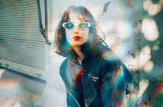 a trippy story by Triplab in Argentina- Fashion Grunge