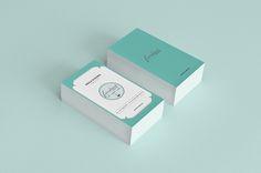 Fondant Pastry Design by Ricardo Martins, via Behance