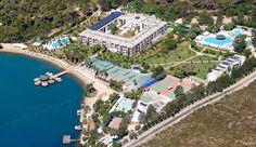 Crystal Green Bay Resort & SPA - Güvercinlik, Bodrum Otelleri