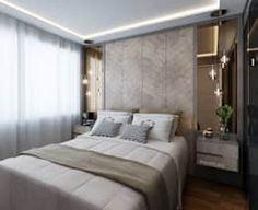 Bedroom Design Ikea Home Decor Ideas Master Bedroom Design, Bedroom Bed, Bedroom Furniture, Bedroom Decor, Bedroom Ideas, Bedroom Headboards, Bedroom Designs, Trendy Bedroom, Modern Bedroom