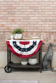 Checkout Lowe's 4th of July Savings to get your home ready for the weekend