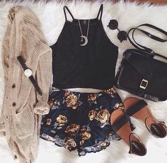 Girly fashion