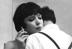 Ana Karina |  French New Wave cinema