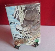 """Jack Fagan's """"Scene and Walks in the Northern Shawangunks"""" by TheBookE on Etsy"""
